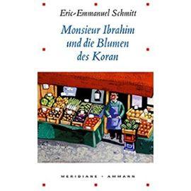 Monsieur Ibrahim und die Blumen des Koran - Unknown