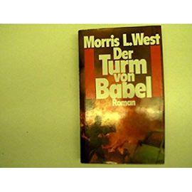 Der Turm von Babel - Morris West