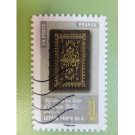Timbre France YT 1018 AA - Renaissance - Objets d