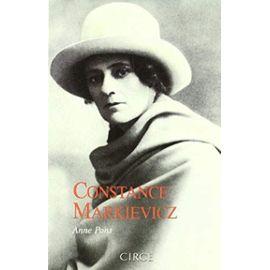 Constance Markievicz : una biografía de la condesa Markievicz - Anne Pons
