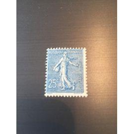 semeuse lignee 25c 1903