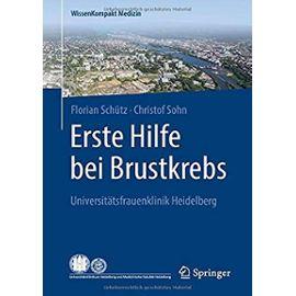 Erste Hilfe bei Brustkrebs - Florian Schütz