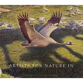 Artists for Nature in Extremadura - Unknown