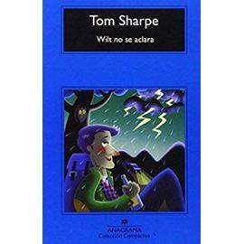 Wilt no se aclara - Tom Sharpe