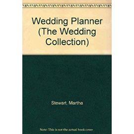 Wedding Planner (The Wedding Collection) - Stewart Martha
