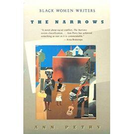 The Narrows (Black women writers series) - Petry, Ann
