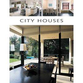 City Houses - Pauwels, Wim