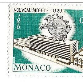 Monaco : Nouveau siège de l