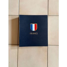 Album timbres Leuchtturn FRANCE