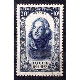 Célébrités 1950 - XVIIIème Siècle - Hoche (Superbe n° 872) Obl - Cote 17,00€ - France Année 1950 - N26950