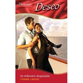 Un Millonario Despiadado = A Ruthless Millionaire (Harlequin Deseo) - Yvonne Lindsay