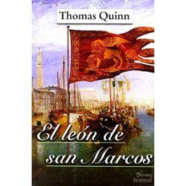 El Leon De San Marcos/ the Lion of St. Mark - Thomas Quinn