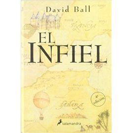 Ball, D: Infiel