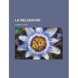La Religieuse - Diderot