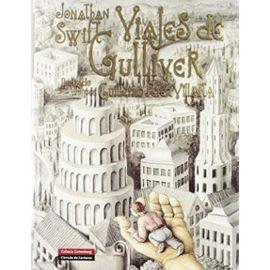 Swift, J: Viajes de Gulliver