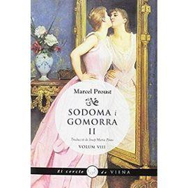 Proust, M: Sodoma i Gomorra, II