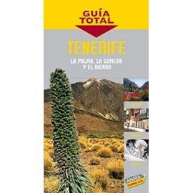 Hernández Bueno, M: Tenerife, La Palma, La Gomera y El Hierr