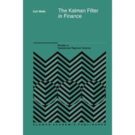 The Kalman Filter in Finance - C. Wells