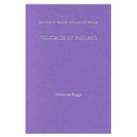 Folktales Of England (Katharine Briggs Collected Works Vol 3) - Katharine Briggs