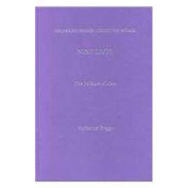 Nine Lives-Folklore (Katharine Briggs Collected Works Vol13) (Katharine Briggs Collected Works, Volume 13) - Katharine Briggs