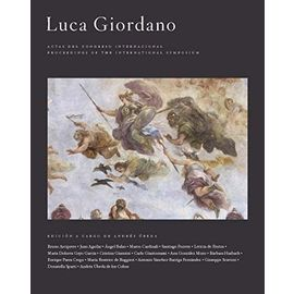 Luca Giordano: Tecnica. Pintura Mural/Technique. Wall Painting - Andres Ubeda De Los Cobos