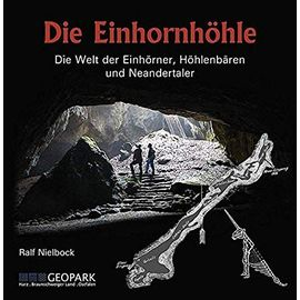 Nielbock, R: Einhornhöhle