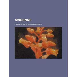Avicenne - Bernard Carra De Vaux