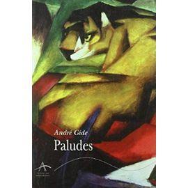 Paludes - André Gide