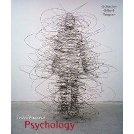 Introducing Psychology + Study Guide - Daniel L. Schacter