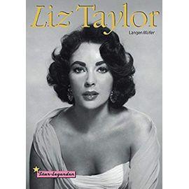 Elizabeth Taylor: Star-Legenden - Prechtel, Adrian