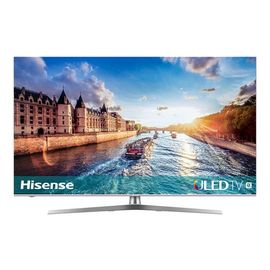 Smart TV LED Hisense H65U8B 65 pouces 4K UHD