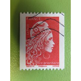 Timbre France YT 5256 - Marianne l