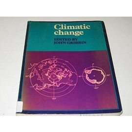 Climatic Change - Unknown