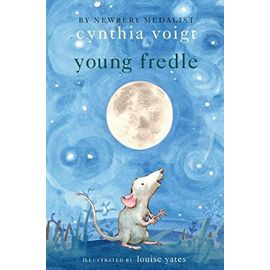 Young Fredle - Cynthia Voigt