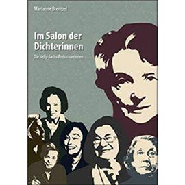 Im Salon der Dichterinnen - Marianne Brentzel