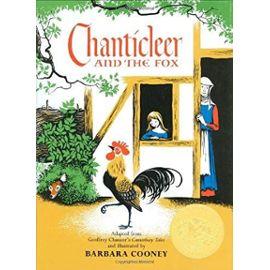 Chanticleer and the Fox - Barbara Cooney