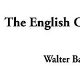 The English Constitution - Walter Bagehot