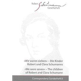 Correspondenz Sonderheft II - Gerd Nauhaus