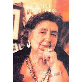 Merini, A: Poesie di Alda Merini