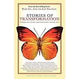 Stories of Transformation (Wake Up...live the Life You Love) - Scheele, Paul R