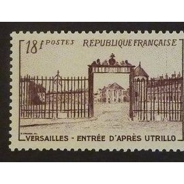 France neuf y et t N° 939 de1952 cote 3.50