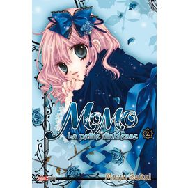 Momo - La petite diablesse - Tome 2 - Sakai Mayu