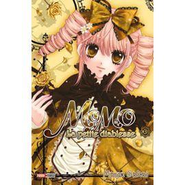 Momo - La petite diablesse - Tome 3 - Sakai Mayu