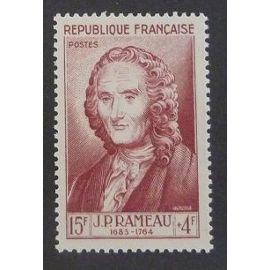 France neuf y et t N° 947 de1953 cote 13.00