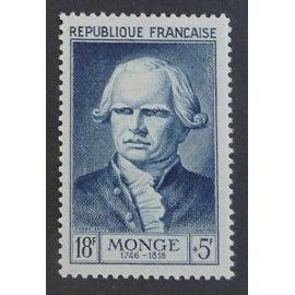 France neuf y et t N° 948 de1953 cote 13.50