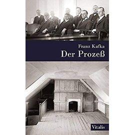 Der Prozeß: Ein Roman - Hru¿Ka, Karel