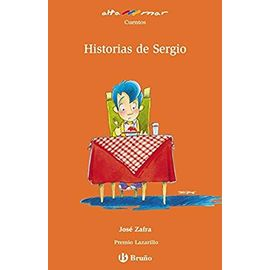 Zafra Castro, J: Historias de Sergio, Educación Primaria, 2