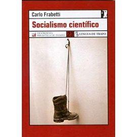 Socialismo científico - Carlo Frabetti