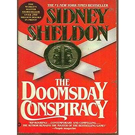 Title: Doomsday Conspiracy - Sidney Sheldon
