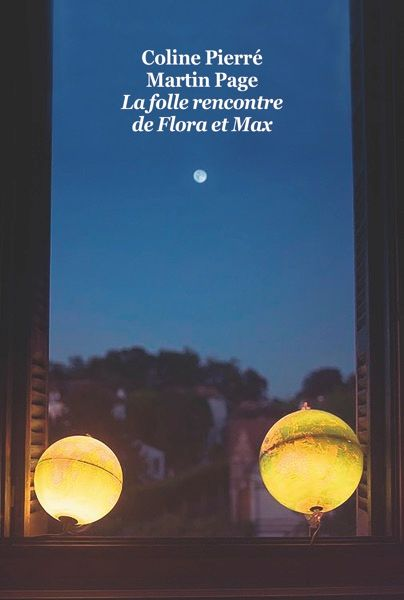 La folle rencontre de Flora et Max